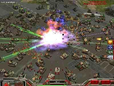 Command and Conquer Generals Zero Hour Screenshot Photos 2