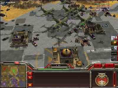 Command and Conquer Generals Zero Hour Screenshot Photos 3