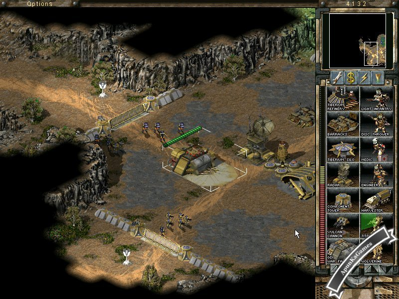 Command and Conquer Tiberian Sun Screenshot photos 3