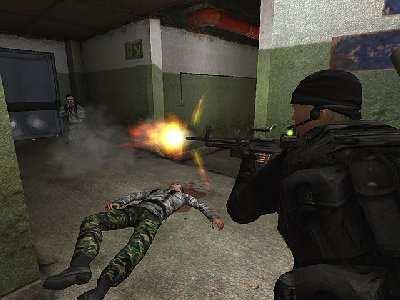 Conflict Desert Storm 1 Screenshot Photos 1