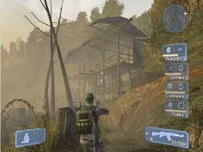 Conflict Desert Storm 1 Screenshot Photos 2