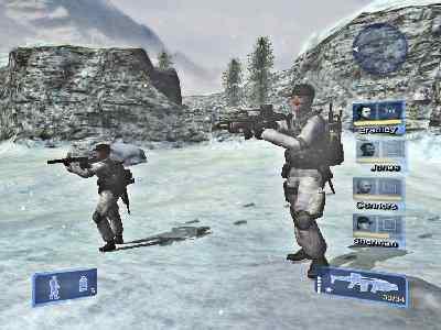 Conflict Desert Storm 1 Screenshot Photos 3