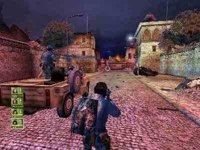 Conflict Desert Storm 2 Screenshot Photos 2