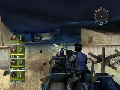 Conflict Desert Storm 2 Screenshot Photos 3