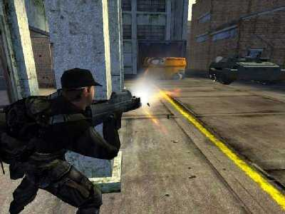Conflict: Global Terror Screenshot Photos 1
