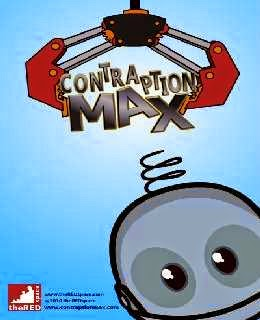 Contraption Max cover new