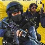 Counter Strike 1.6 (CS 1.6)