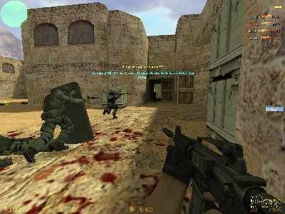 Counter Strike 1.6 (CS 1.6) Screenshot Photos 2