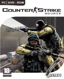 how to make counter strike source internet server