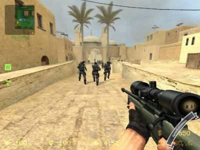 Counter Strike: Source Screenshot photos 1