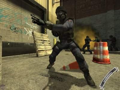 Counter Strike: Source Screenshot photos 2