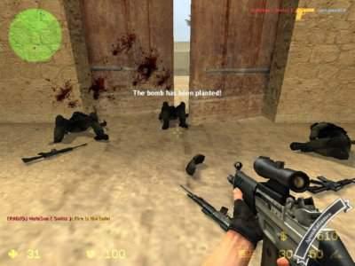 Counter Strike: Source Screenshot photos 3