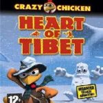 Crazy Chicken: Heart of Tibet