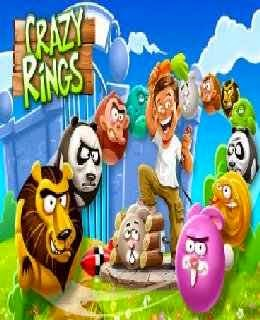 Crazy Rings cover new