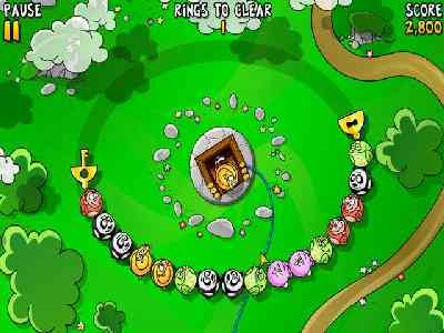Crazy Rings Screenshot Photos 1