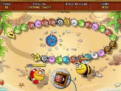 Crazy Rings Screenshot Photos 2