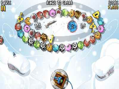Crazy Rings Screenshot Photos 3