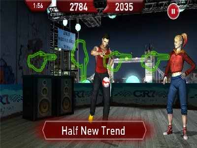 Cristiano Ronaldo Freestyle Screenshot Photos 2