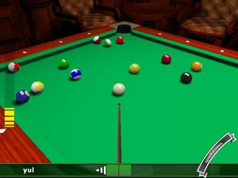 DDD Pool Screenshot photos 1