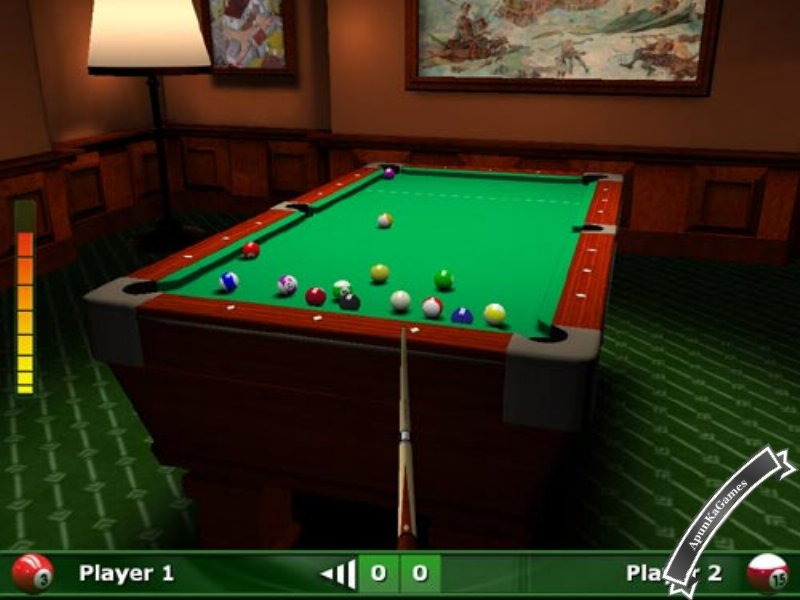 DDD Pool Screenshot photos 2