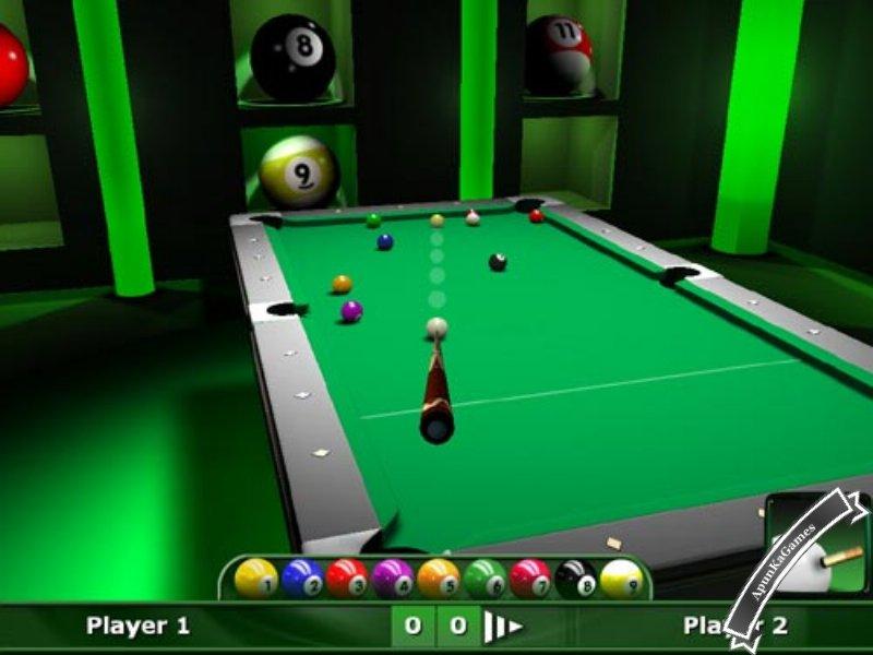 DDD Pool Screenshot photos 3