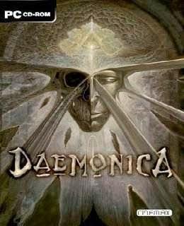 Daemonica cover new