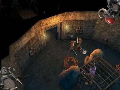 Daemonica Screenshot Photos 1
