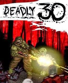 Deadly 30 cover new