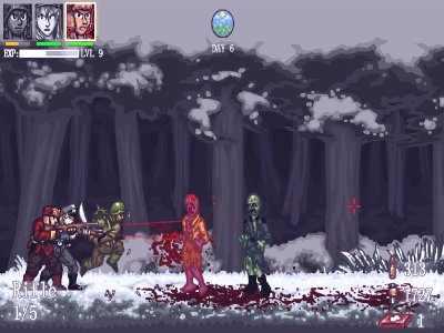 Deadly 30 Screenshot Photos 2
