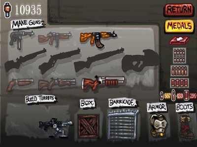 Deadly 30 Screenshot Photos 3