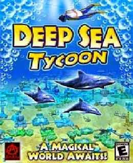 Deep Sea Tycoon cover new