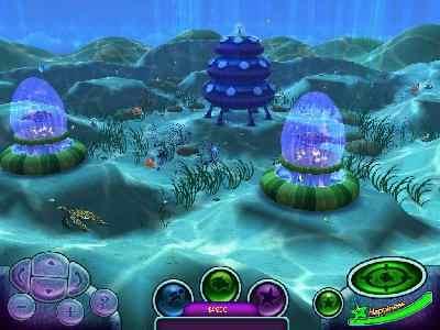 Deep Sea Tycoon Screenshot Photos 1