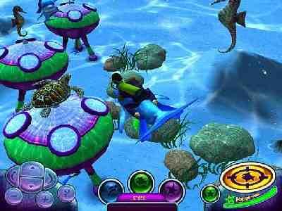 Deep Sea Tycoon Screenshot Photos 2
