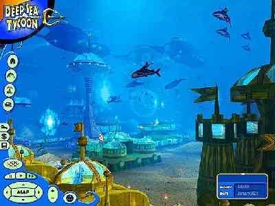 Deep Sea Tycoon Screenshot Photos 3