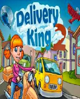 Delivery King 2 cover new