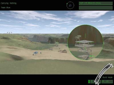 Delta Force 1 Screenshot photos 2
