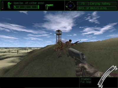 Delta Force 1 Screenshot photos 3