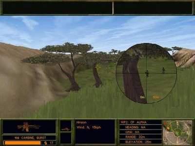 Delta Force 2 Screenshot photos 2