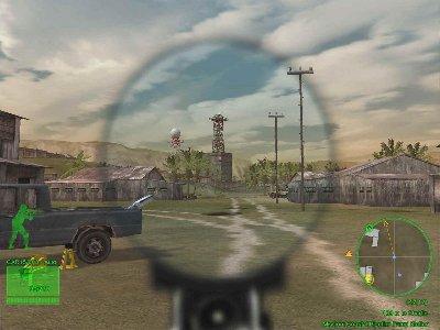 Delta Force 4 Black Hawk Down Screenshot photos 1
