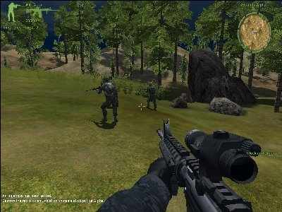Delta Force Xtreme 2 Screenshot Photos 1