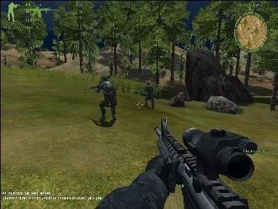 Delta Force Xtreme 2 Screenshot Photos 1