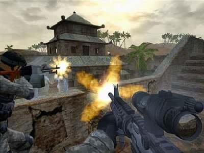 Delta Force Xtreme 2 Screenshot Photos 2
