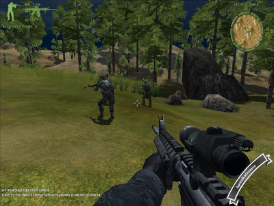 Delta Force Xtreme Screenshot photos 1