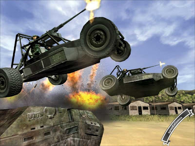 Delta Force Xtreme Screenshot photos 2