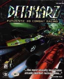DethKarz cover new