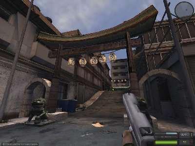Devastation Screenshot Photos 3