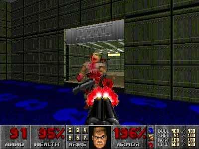Doom II Screenshot Photos 2
