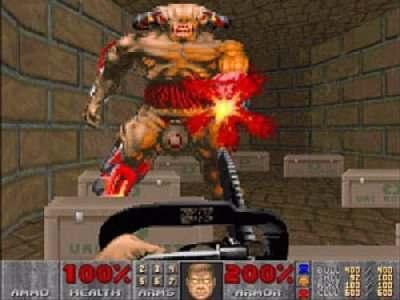 Doom II Screenshot Photos 3