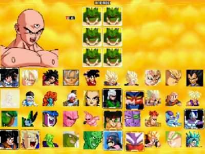 Dragon Ball Z Sagas Screenshot photos 2