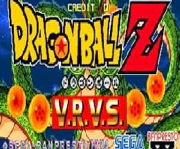 Dragon Ball Z V.R.V.S
